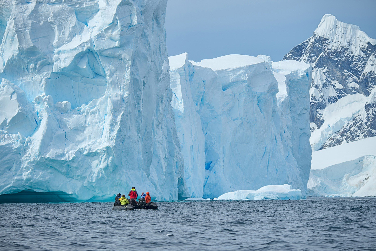 Antarctic peninsula for Best trips to antarctica